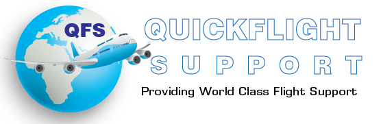 Quick Flight Support Limited